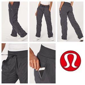 Lululemon Dance Studio Pants, 4